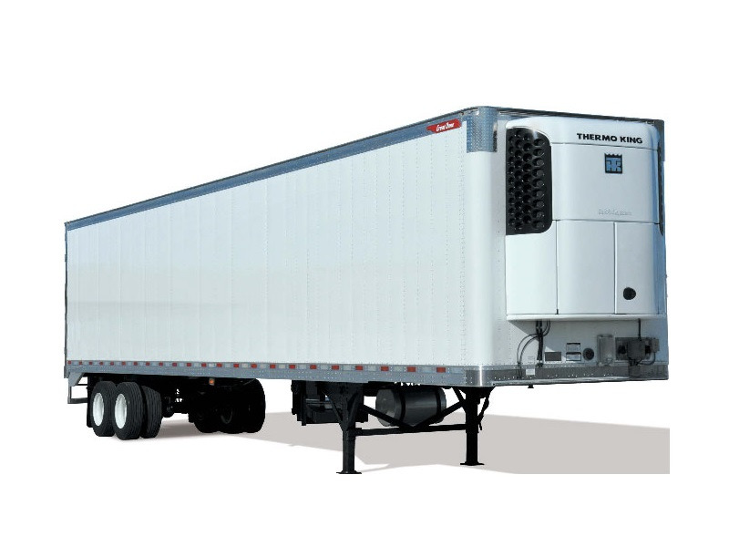 Great Dane Trailers in Fargo, ND