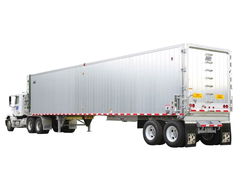 East trailers Manufacturing
