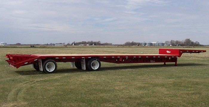 drop deck trailers nwtt circle-r