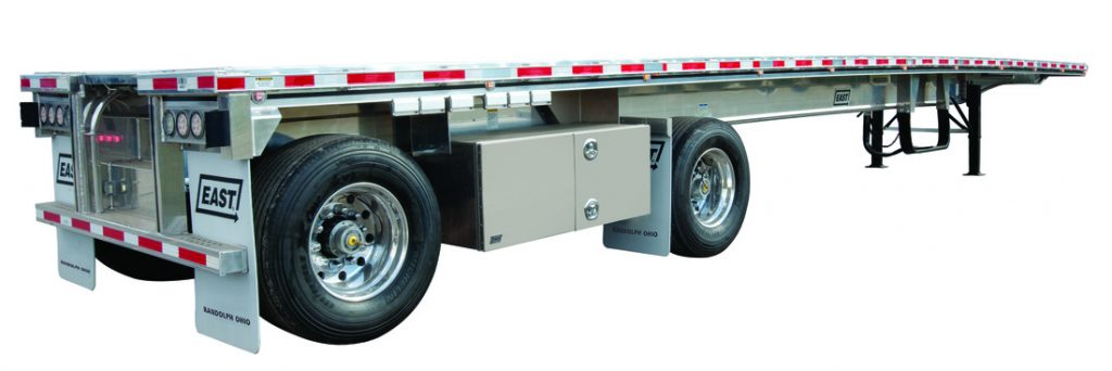 BEAS (BST) East Manufacturing Flatbeds